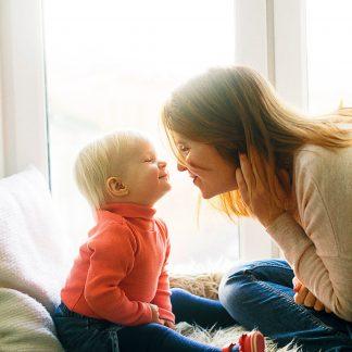 Babygebaren E-learning